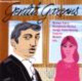 GENTILS GARCONS FT. SERGE GAINSBOURG/TINDERSTICKS/RENAN LUCE A.O. Audio CD, V/A, CD