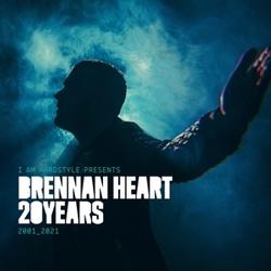 BRENNAN HEART 20 YEARS