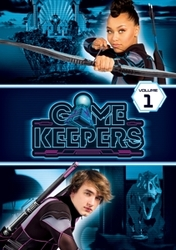 Game Keepers - Game Keepers...