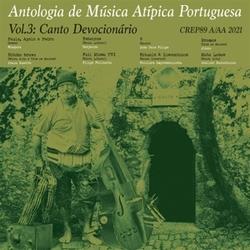 ANTOLOGIA DE MUSICA.. .....