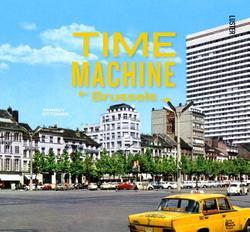 Time Machine Brussels