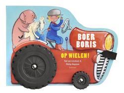 Boer Boris op wielen