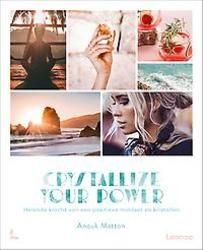 Crystallize your power