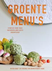 Groente Menu's