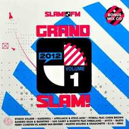GRAND SLAM! 2012/1 VOLUME 1 V/A, CD