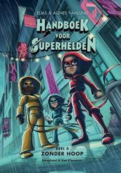 Handboek voor Superhelden...