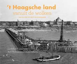 Haagsche land vanuit de wolken