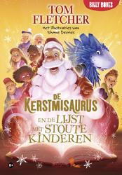 De Kerstmisaurus en de...