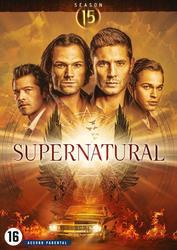 Supernatural - Seizoen 15 ,...