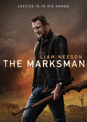 Marksman, (DVD)