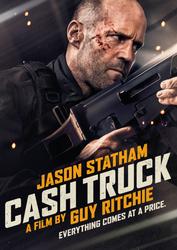 Cash Truck, (DVD)