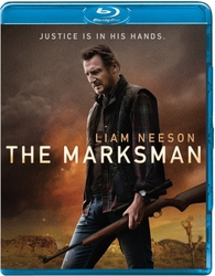 Marksman, (Blu-Ray)