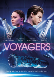 Voyagers, (DVD)