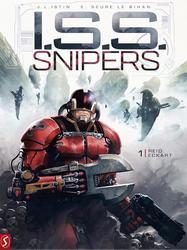 I.S.S. Snipers 1: Reid Eckart