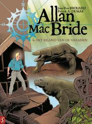 Allan Mac Bride 4: Het...