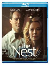 Nest, (Blu-Ray)