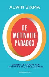 De motivatieparadox