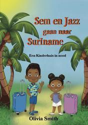 Sem en Jazz gaan naar Suriname