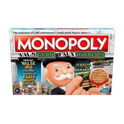Monopoly - Vals Geld (Belgie)