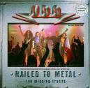 NAILED TO METAL LIVE ALBUM