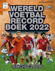 Wereld Voetbal Recordboek 2022