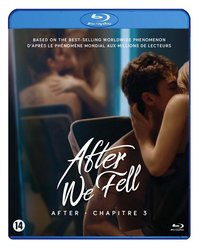 After We Fell, (Blu-Ray)