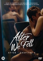After We Fell, (DVD)