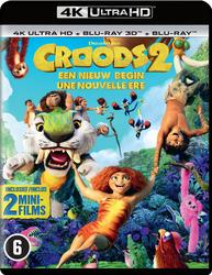 Croods 2 - A New Age,...