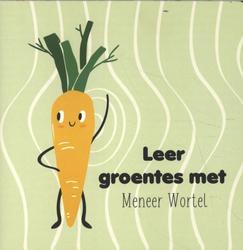 Leer groentes met meneer...
