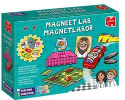 Magneten Lab