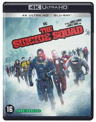 Suicide Squad, (Blu-Ray 4K...