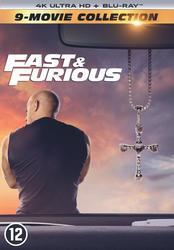 Fast & Furious 1 - 9,...