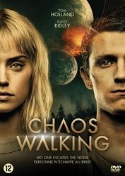 Chaos Walking, (DVD)