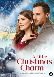 A little christmas charme, (DVD)