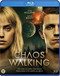 Chaos Walking, (Blu-Ray)