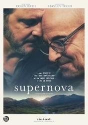 Harry MacQueen - Supernova,...