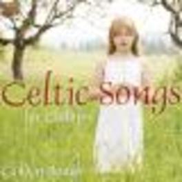 CELTIC SONGS FOR CHILDREN Audio CD, GOLDEN BOUGH, CD