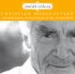 MORGENSTERN: SAEMTLICHE.. .. GALGEN Audio CD, AUDIOBOOK, CD