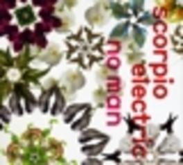 NO MAN Audio CD, SCORPIO ELECTRIC, CD