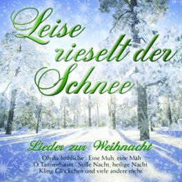 LEISE RIESELT DER SCHNEE Audio CD, KURZWEG, JOACHIM & ORCHES, CD