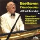 PIANO SONATAS NO.8,14,26,...