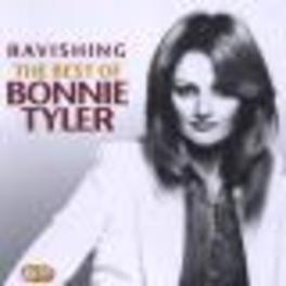 RAVISHING-BEST OF BONNIE TYLER, CD