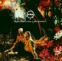 MIND ELEVATION Audio CD, NIGHTMARES ON WAX, CD
