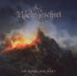 AM RANDE DER WELT Audio CD, NACHTGESCHREI, CD