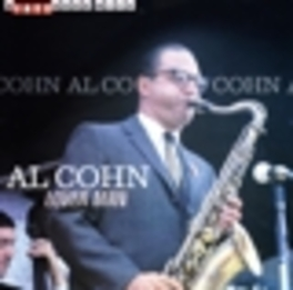 LOVER MAN Audio CD, AL COHN, CD