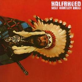 HALFBREED 1969 ALBUM Audio CD, KEEF HARTLEY, CD