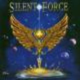 EMPIRE OF THE FUTURE RE-ISSUE Audio CD, SILENT FORCE, CD