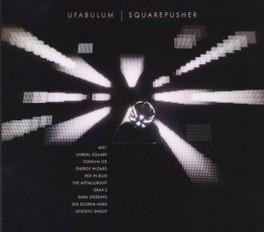 UFABULUM CD IN 6PP DIGI WITH 12PG. BOOKLET SQUAREPUSHER, CD