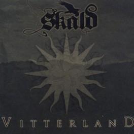 VITTERLAND SKALD, CD