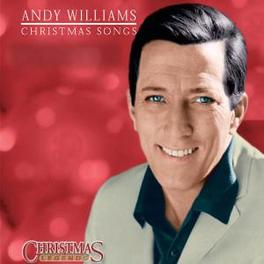 MOST WONDERFUL TIME OF.. .. THE YEAR / CHRISTMAS SONGS Audio CD, ANDY WILLIAMS, CD